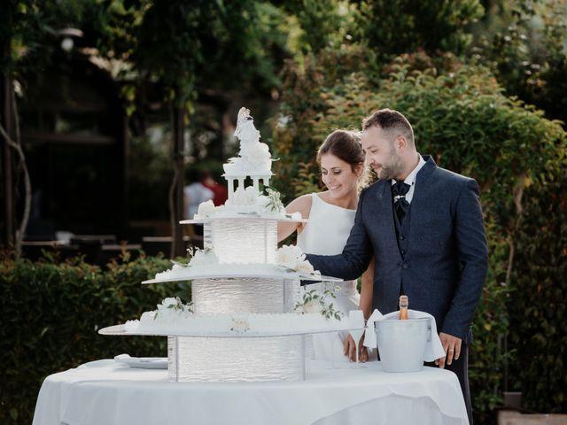Il matrimonio di Danilo e Laura a Jesi, Ancona 197