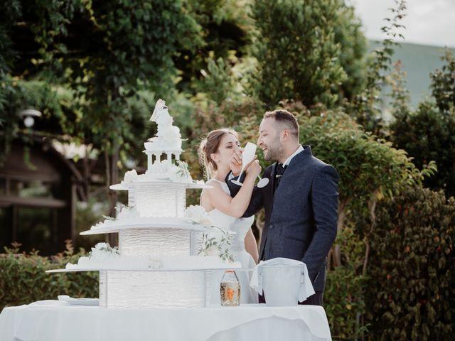 Il matrimonio di Danilo e Laura a Jesi, Ancona 198