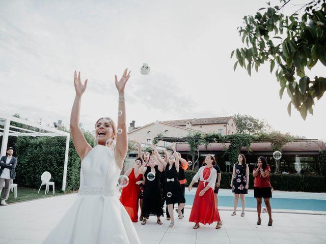 Il matrimonio di Danilo e Laura a Jesi, Ancona 201