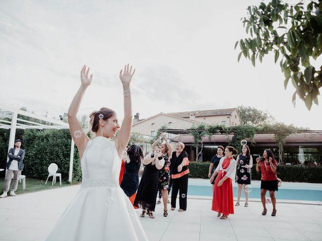 Il matrimonio di Danilo e Laura a Jesi, Ancona 202