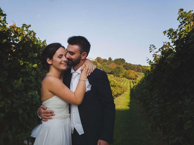 le nozze di Nicoletta e Nicola