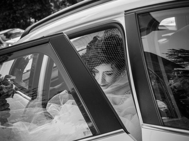 Il matrimonio di Daniele e Francesca a Teramo, Teramo 12