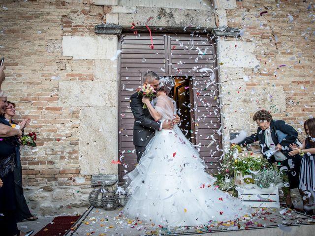 Il matrimonio di Daniele e Francesca a Teramo, Teramo 13