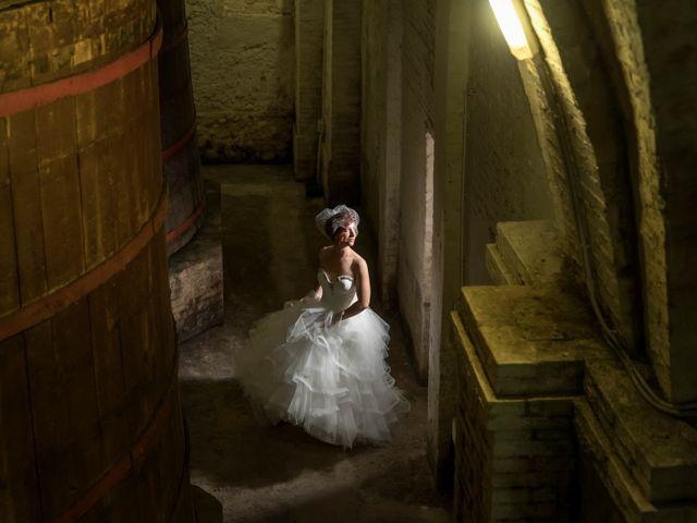 Il matrimonio di Daniele e Francesca a Teramo, Teramo 14