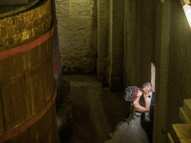 Il matrimonio di Daniele e Francesca a Teramo, Teramo 16