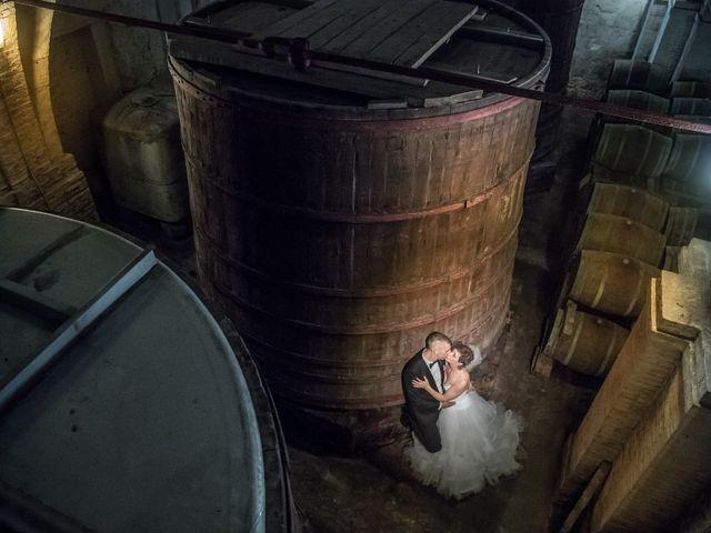 Il matrimonio di Daniele e Francesca a Teramo, Teramo 17