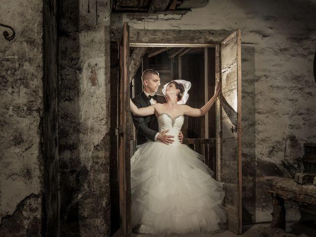 Il matrimonio di Daniele e Francesca a Teramo, Teramo 21