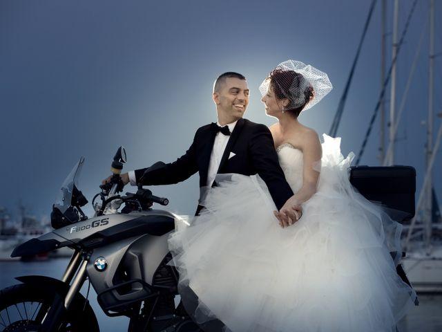 Il matrimonio di Daniele e Francesca a Teramo, Teramo 24
