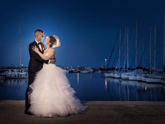 Il matrimonio di Daniele e Francesca a Teramo, Teramo 26
