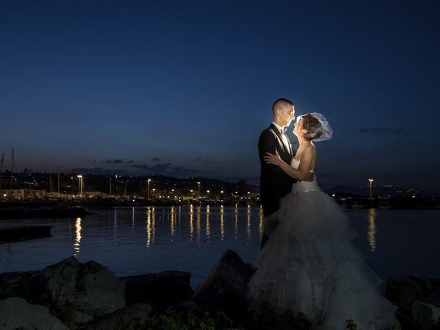 Il matrimonio di Daniele e Francesca a Teramo, Teramo 28