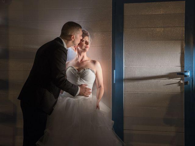 Il matrimonio di Daniele e Francesca a Teramo, Teramo 30