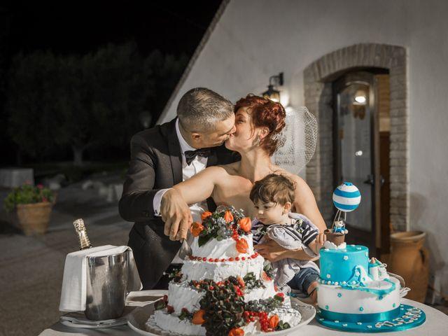 Il matrimonio di Daniele e Francesca a Teramo, Teramo 39