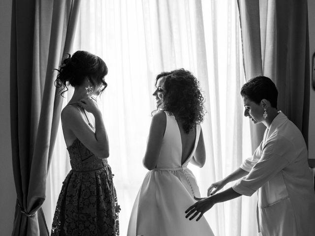 Il matrimonio di Francesco e Lucia a Altamura, Bari 5