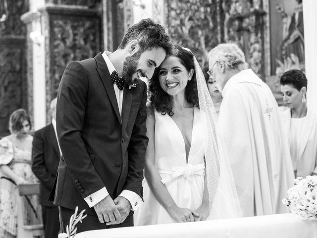 Il matrimonio di Francesco e Lucia a Altamura, Bari 7