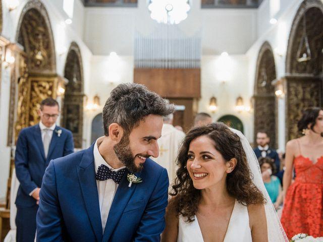 Il matrimonio di Francesco e Lucia a Altamura, Bari 8