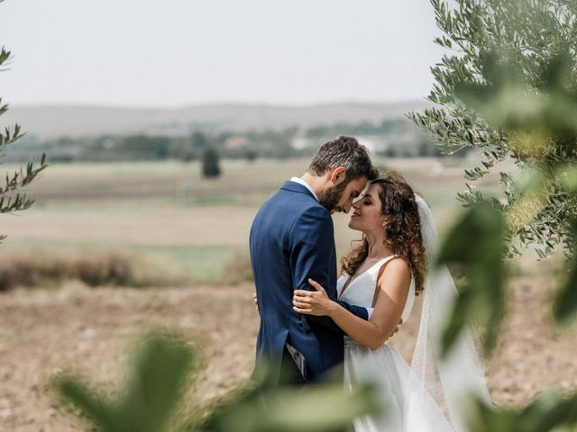Il matrimonio di Francesco e Lucia a Altamura, Bari 10