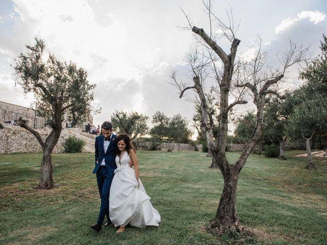 Il matrimonio di Francesco e Lucia a Altamura, Bari 11