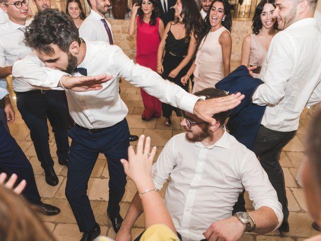 Il matrimonio di Francesco e Lucia a Altamura, Bari 12