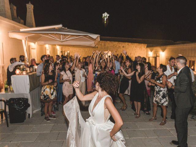 Il matrimonio di Francesco e Lucia a Altamura, Bari 13