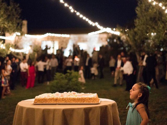 Il matrimonio di Francesco e Lucia a Altamura, Bari 14
