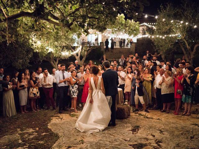Il matrimonio di Francesco e Lucia a Altamura, Bari 15