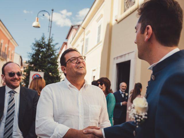 Il matrimonio di Federico e Katia a Pergola, Pesaro - Urbino 19