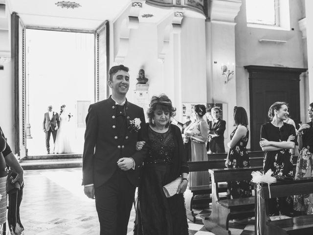 Il matrimonio di Federico e Katia a Pergola, Pesaro - Urbino 21