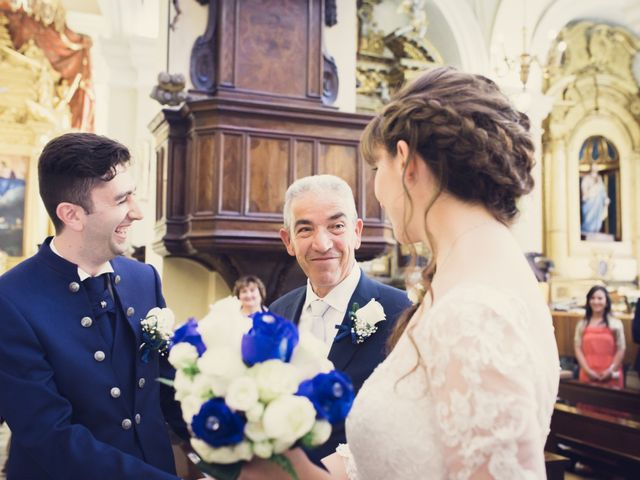 Il matrimonio di Federico e Katia a Pergola, Pesaro - Urbino 23
