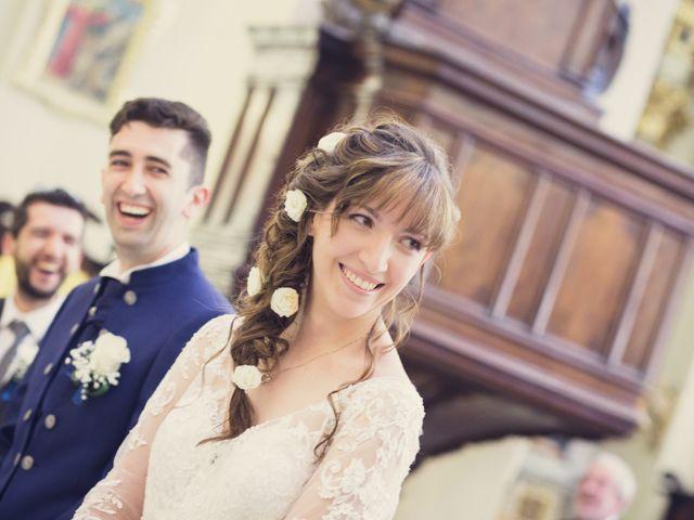 Il matrimonio di Federico e Katia a Pergola, Pesaro - Urbino 24