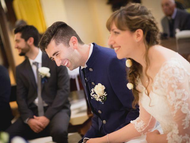 Il matrimonio di Federico e Katia a Pergola, Pesaro - Urbino 26