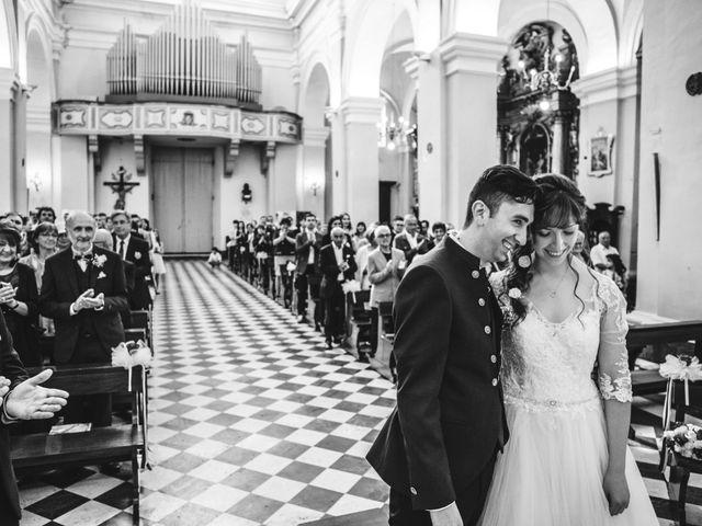 Il matrimonio di Federico e Katia a Pergola, Pesaro - Urbino 28