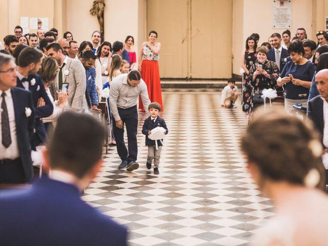 Il matrimonio di Federico e Katia a Pergola, Pesaro - Urbino 30