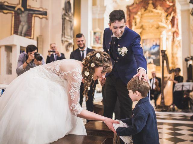 Il matrimonio di Federico e Katia a Pergola, Pesaro - Urbino 31