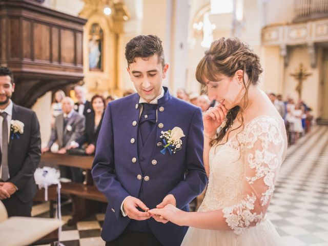 Il matrimonio di Federico e Katia a Pergola, Pesaro - Urbino 32