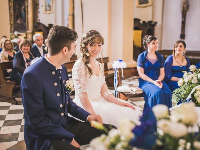 Il matrimonio di Federico e Katia a Pergola, Pesaro - Urbino 36