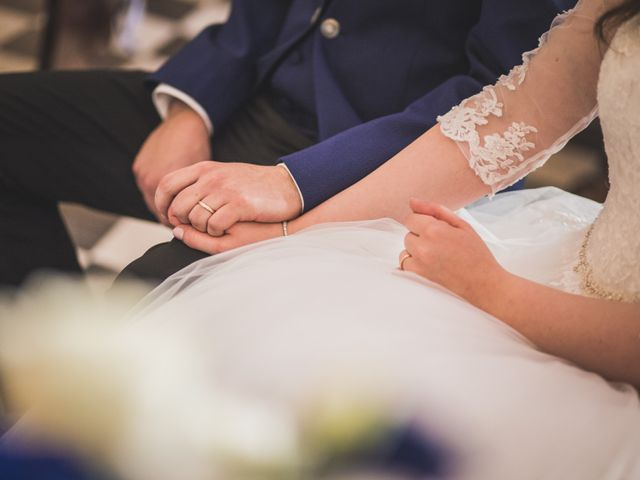 Il matrimonio di Federico e Katia a Pergola, Pesaro - Urbino 37