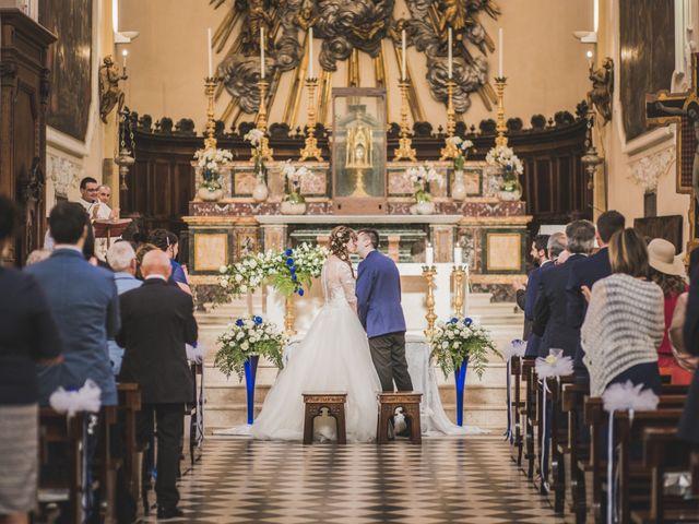 Il matrimonio di Federico e Katia a Pergola, Pesaro - Urbino 38