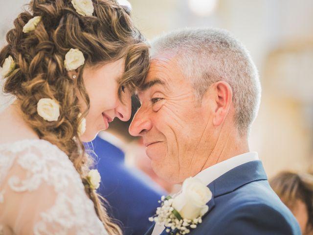 Il matrimonio di Federico e Katia a Pergola, Pesaro - Urbino 39