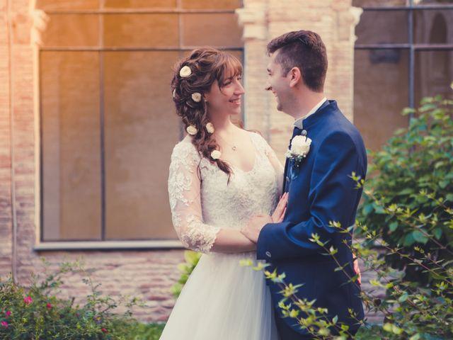 Il matrimonio di Federico e Katia a Pergola, Pesaro - Urbino 41