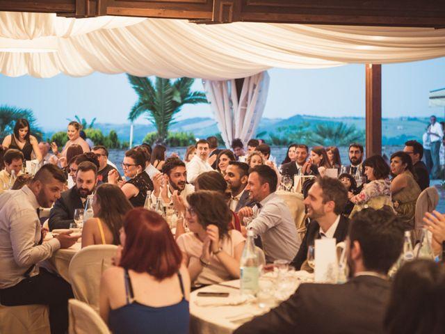 Il matrimonio di Federico e Katia a Pergola, Pesaro - Urbino 52