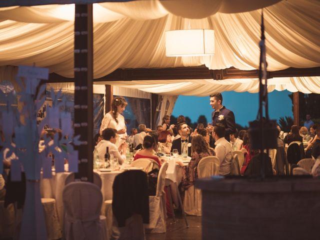 Il matrimonio di Federico e Katia a Pergola, Pesaro - Urbino 54