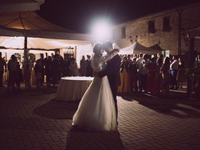 Il matrimonio di Federico e Katia a Pergola, Pesaro - Urbino 56