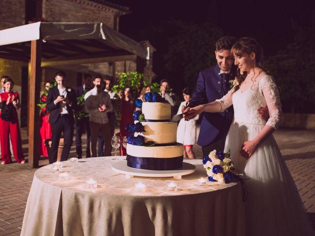 Il matrimonio di Federico e Katia a Pergola, Pesaro - Urbino 57