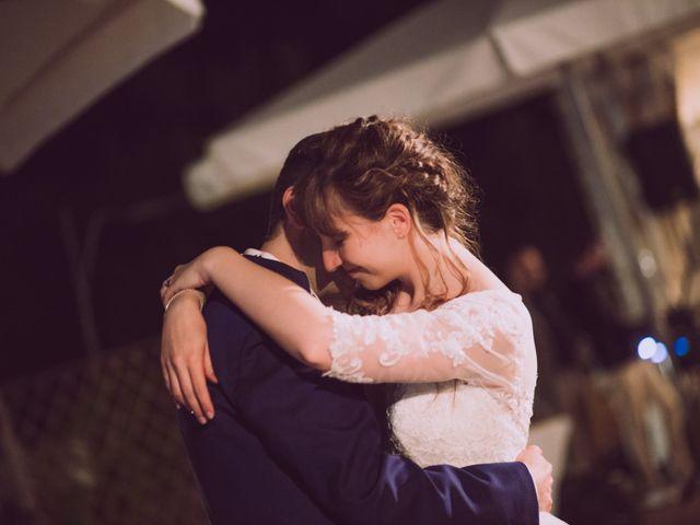 Il matrimonio di Federico e Katia a Pergola, Pesaro - Urbino 58
