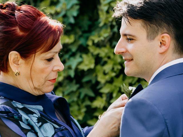 Il matrimonio di Mario e Teresa a Foggia, Foggia 9