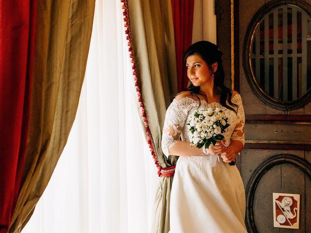 Il matrimonio di Mario e Teresa a Foggia, Foggia 13