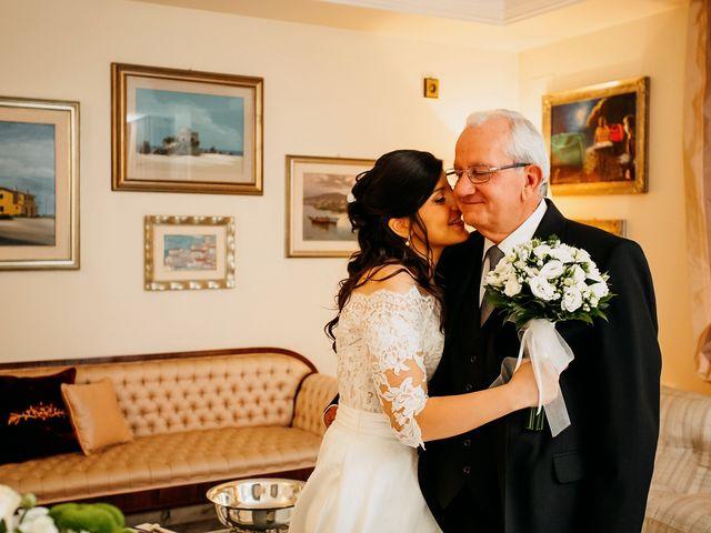 Il matrimonio di Mario e Teresa a Foggia, Foggia 15
