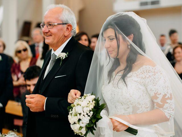 Il matrimonio di Mario e Teresa a Foggia, Foggia 17