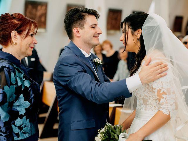 Il matrimonio di Mario e Teresa a Foggia, Foggia 18