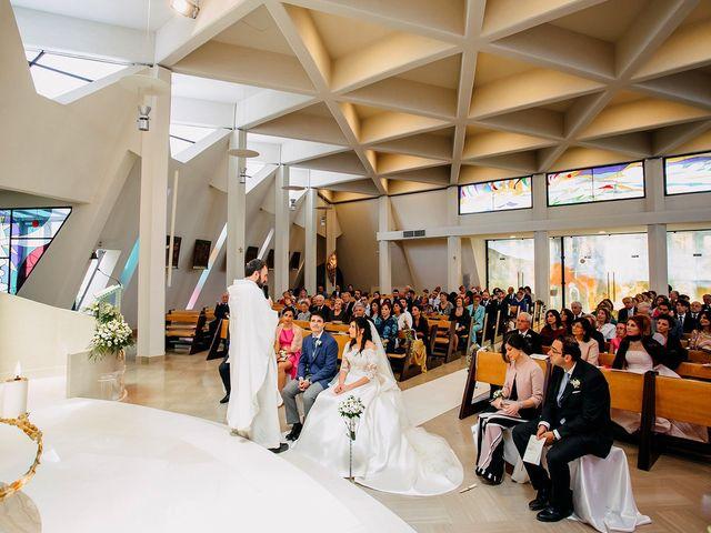 Il matrimonio di Mario e Teresa a Foggia, Foggia 19